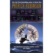 U.S.S. Seawolf by Patrick Robinson
