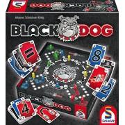 Schmidt Spiele Black DOG Strategy board game - Juego de tablero (Children & Adults, Niño/niña, German, Interior, Strategy board game, 08/04/2016)