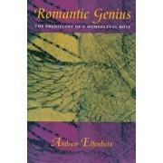 Romantic Genius by Andrew Elfenbein