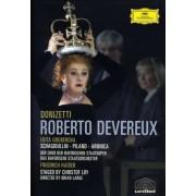 Gaetano Donizetti - Roberto Devereaux (0044007341858) (1 DVD)
