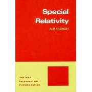 Special Relativity by A. P. French