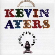 Kevin Ayers - Banana Productions - The Best Of (0077779261826) (1 CD)