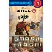 Smash Trash! by Rh Disney
