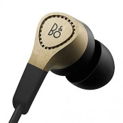 B&O Play by Bang & Olufsen BO1642108 Headphones with Mic (Golden)