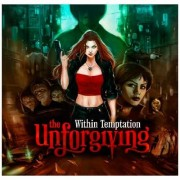 Within Temptation - The Unforgiving (CD)