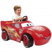 Feber Disney Auta 2 Blesk McQueen Elektrické Auto pro Děti 6 V