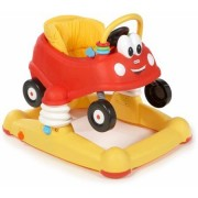 Little Tikes Cozy Coupe 3 In 1 Mobile Entertainer