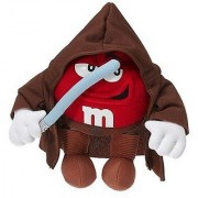 Star Wars M-PIRE PLUSH BUDDY OBI-WAN KENOBI