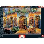 Educa Puzzle Au Bon Chabrot, Viktor Shvaiko 1500 de piese 15552 colorat