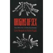 Origins of Sex by Lynn Margulis