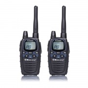 Set statii radio PMR/LPD portabila Midland G7 Pro