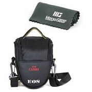 MegaGear ''Ultra Light'' Camera Case Bag for Canon Powershot SX540 SX530 HS Canon PowerShot SX420 IS SX410 IS