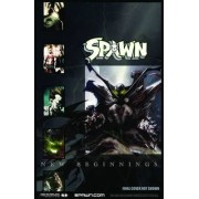 Spawn: New Beginnings Volume 1 by Whilce Portacio