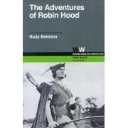Adventures of Robin Hood by Rudy Behlmer