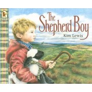 The Shepherd Boy by Kim Lewis