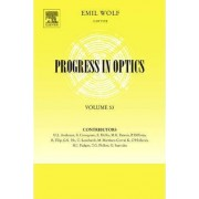 Progress in Optics by Emil Wolf