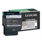 LEXMARK - TONER NERO 8.000 PAGINE PER C546X546. - C546U1KG