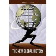 The New Global History by Bruce Mazlish
