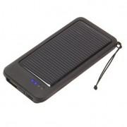 A-solar Onyx Solar Charger AM109 - соларна външна батерия за мобилни телефони (с много накрайници)