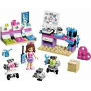 Olivias kreative laboratorium (LEGO 41307 Friends)