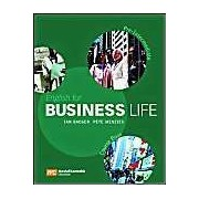 English For Business Life Course Book: Pre-Intermediate