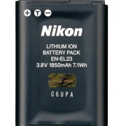 Nikon Acumulator EN-EL23 Negru
