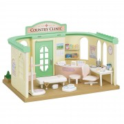 Sylvanian Families Country Doctor Clinic