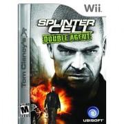 Tom Clancy's Splinter Cell: Double Agent - Nintendo Wii