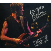 Lou Reed - Berlin, Live At St.. (0744861084921) (1 CD)