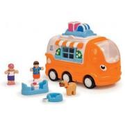 WOW Toys Casey Camper Van - Camper
