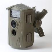Technaxx Videokamera Nature Cam TX-09 für den Innen- und Außenbereich