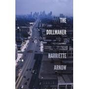 The Dollmaker by Harriette Simpson Arnow