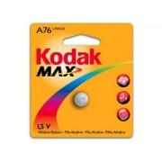 Kodak Max KA 76 elem