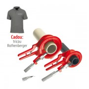Dispozitiv taiere samfrenare teava ROCUT 110 Rothenberger, 55035