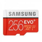 Samsung EVO+ MicroSDXC 256GB