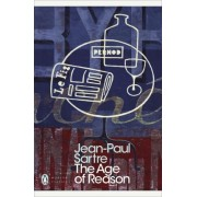 The Age of Reason by Jean-Paul Sartre