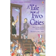 A Tale Of Two Cities(Mary Sebag-Montefiore)