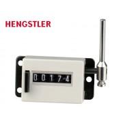HENGSTLER MECHANICZNY LICZNIK SKOKÓW OŚKA NAPĘDOWA Z LEWEJ 27870807