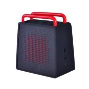 Antec SPZero Black Portable Wireless Bluetooth Speaker & Speaker Phone