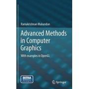 Advanced Methods in Computer Graphics by Ramakrishnan Mukundan
