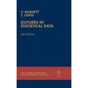Outliers in Statistical Data by Vic Barnett