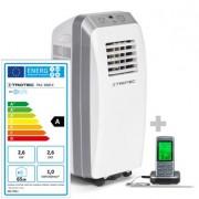 Aparat de climatizare local PAC 2600 E + termometru de gratar BT40