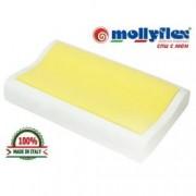 Възглавници Mollyflex Living Yellow Cervival