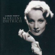 Marlene Dietrich - Lili Marlene: Best Of (0731454429320) (1 CD)
