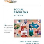 Social Problems by James W. Coleman