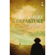 The Departure by Chris Hamilton-emery