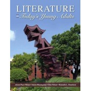 Literature for Today's Young Adults by Alleen Pace Nilsen