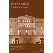 Europe's Greece by Akis Kalaitzidis
