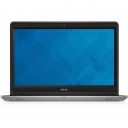 Laptop Dell Vostro 5459 14 inch HD Intel Core i3-6100U 4GB DDR3 500GB HDD BacklitKB FPR Linux Grey