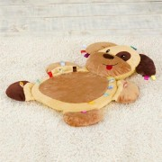 Salteluta Interactiva Cuibul Snuggles Catelus Maro